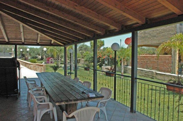 Maison de vacances Villa Sally (870478), Floridia, Siracusa, Sicile, Italie, image 18