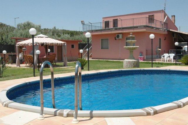 Maison de vacances Villa Sally (870478), Floridia, Siracusa, Sicile, Italie, image 2