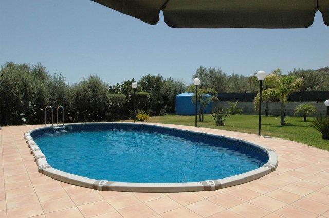 Maison de vacances Villa Sally (870478), Floridia, Siracusa, Sicile, Italie, image 20