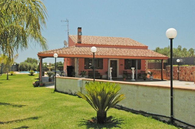 Maison de vacances Villa Sally (870478), Floridia, Siracusa, Sicile, Italie, image 11