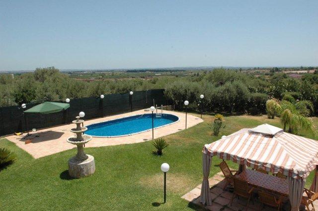 Maison de vacances Villa Sally (870478), Floridia, Siracusa, Sicile, Italie, image 22