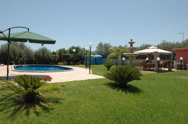 Maison de vacances Villa Sally (870478), Floridia, Siracusa, Sicile, Italie, image 23