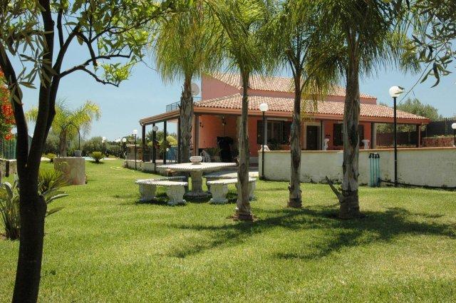 Maison de vacances Villa Sally (870478), Floridia, Siracusa, Sicile, Italie, image 13