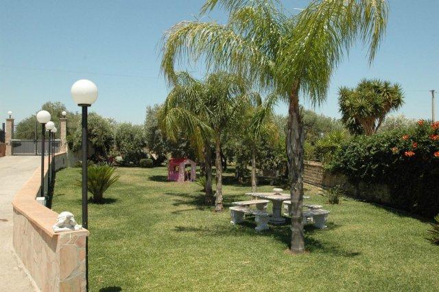 Maison de vacances Villa Sally (870478), Floridia, Siracusa, Sicile, Italie, image 15