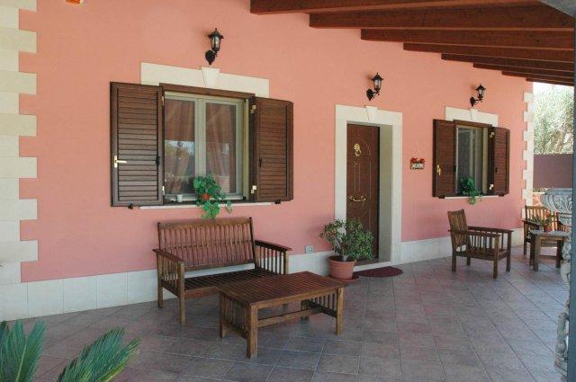 Maison de vacances Villa Sally (870478), Floridia, Siracusa, Sicile, Italie, image 17