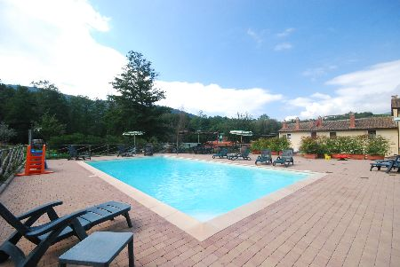 Holiday house Niccoli (996431), Serravalle Pistoiese, Pistoia, Tuscany, Italy, picture 6