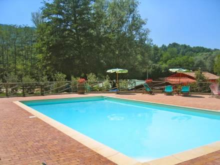 Holiday house Niccoli (996431), Serravalle Pistoiese, Pistoia, Tuscany, Italy, picture 2