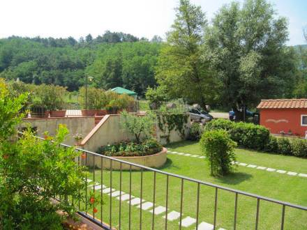 Holiday house Niccoli (996431), Serravalle Pistoiese, Pistoia, Tuscany, Italy, picture 3