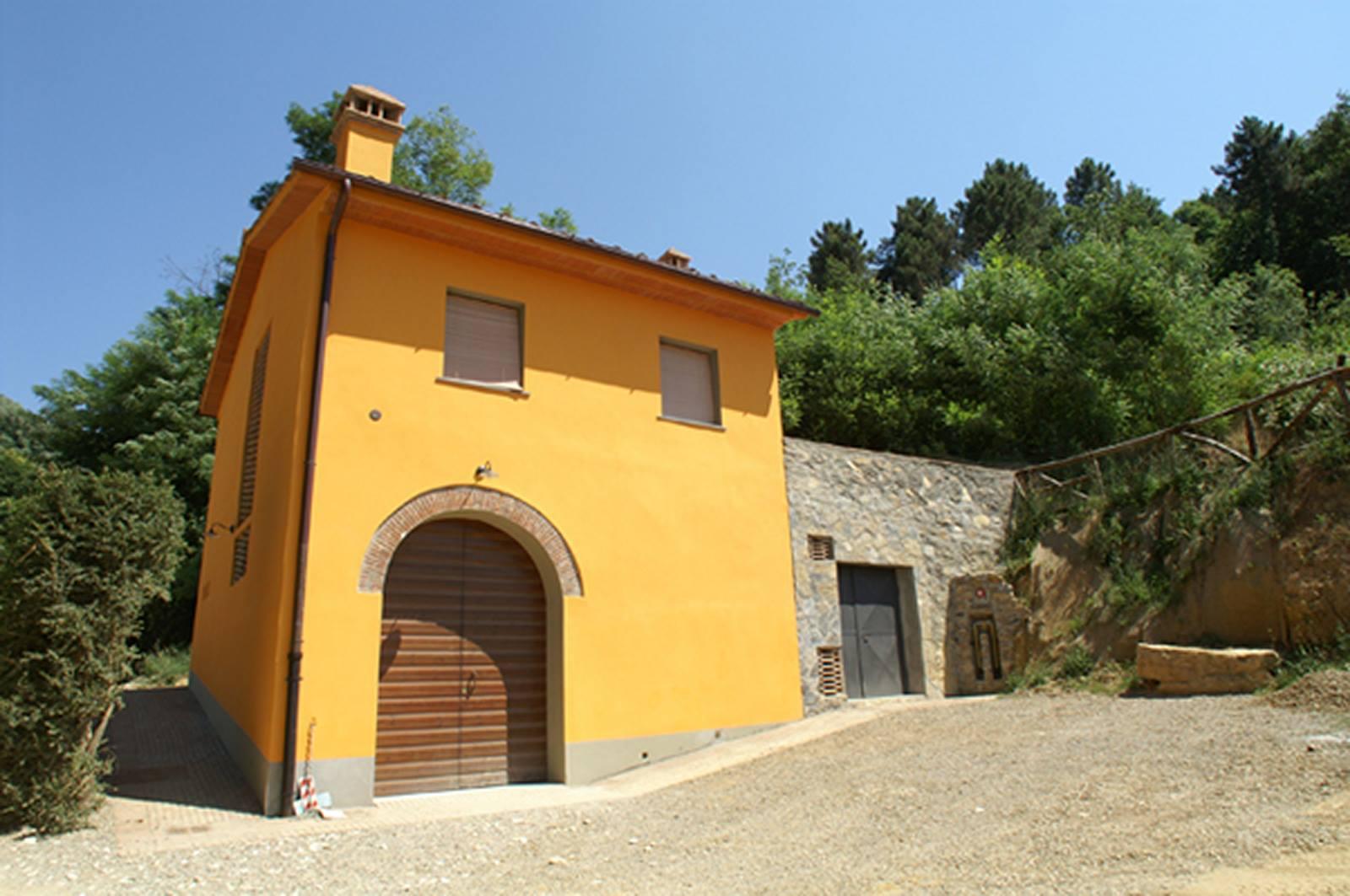 Holiday house Niccoli (996431), Serravalle Pistoiese, Pistoia, Tuscany, Italy, picture 1