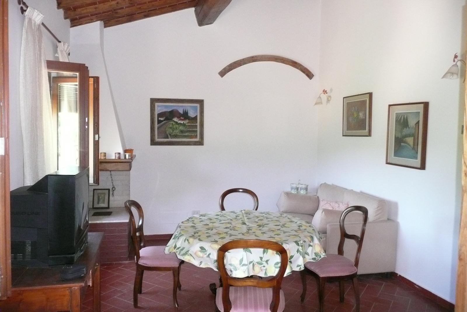 Holiday house Niccoli (996431), Serravalle Pistoiese, Pistoia, Tuscany, Italy, picture 12