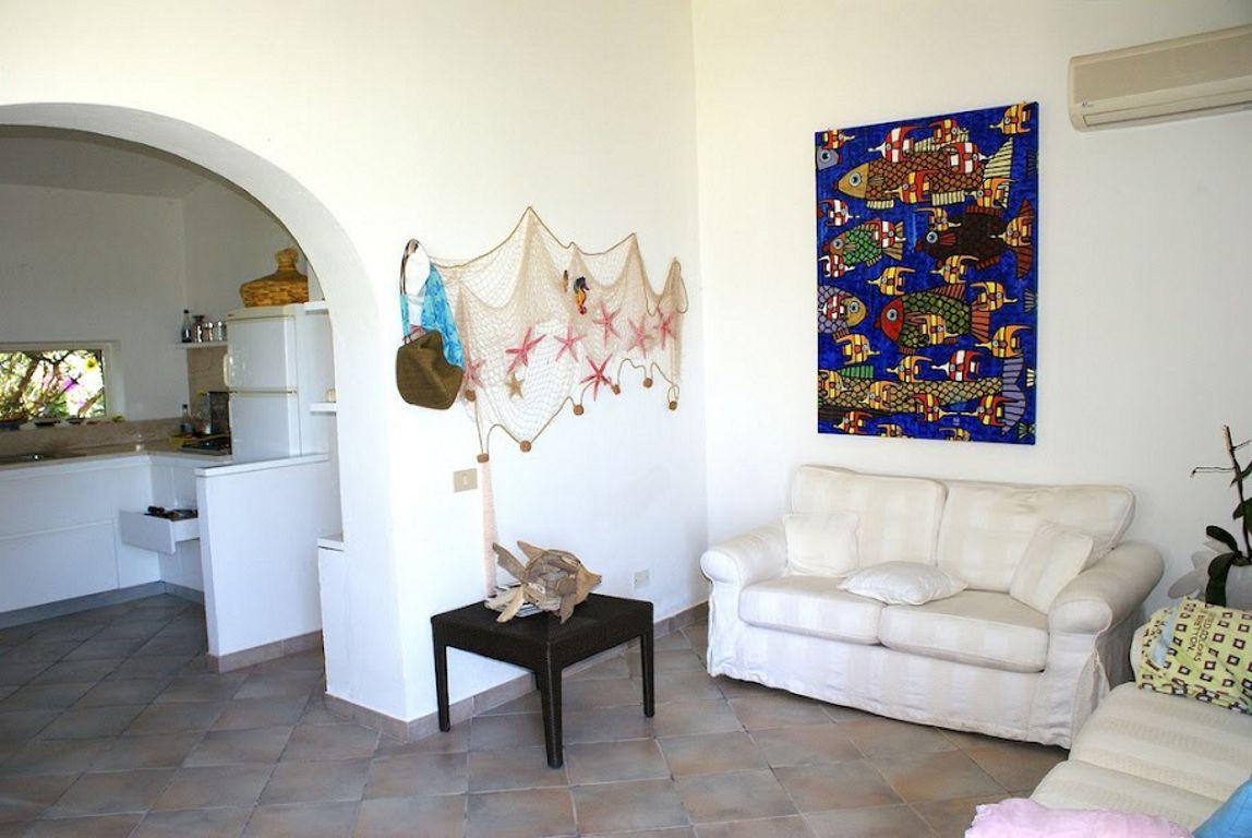 Ferienhaus Villa Cenza (882454), Baratili San Pietro, Oristano, Sardinien, Italien, Bild 6