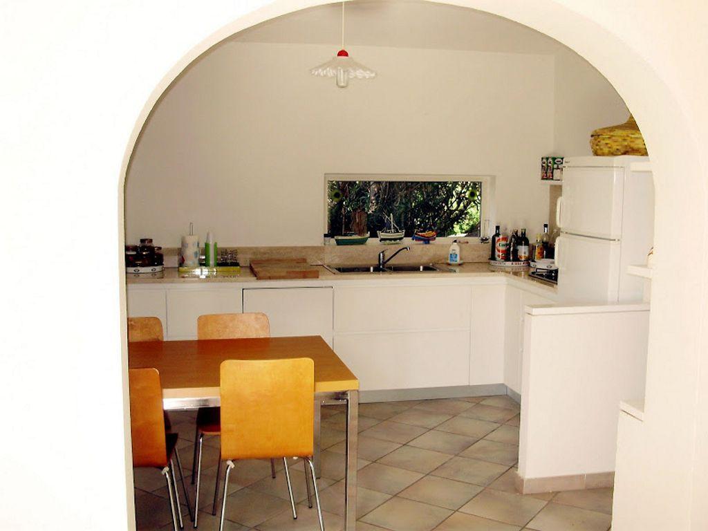 Ferienhaus Villa Cenza (882454), Baratili San Pietro, Oristano, Sardinien, Italien, Bild 4
