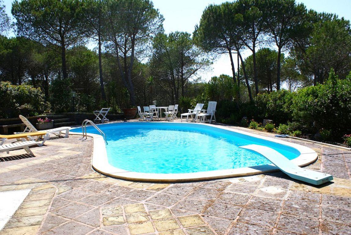 Ferienhaus Villa Costera (921867), Narbolia, Oristano, Sardinien, Italien, Bild 2