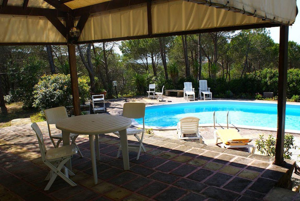 Ferienhaus Villa Costera (921867), Narbolia, Oristano, Sardinien, Italien, Bild 5