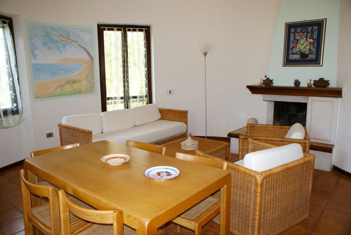 Ferienhaus Villa Costera (921867), Narbolia, Oristano, Sardinien, Italien, Bild 6