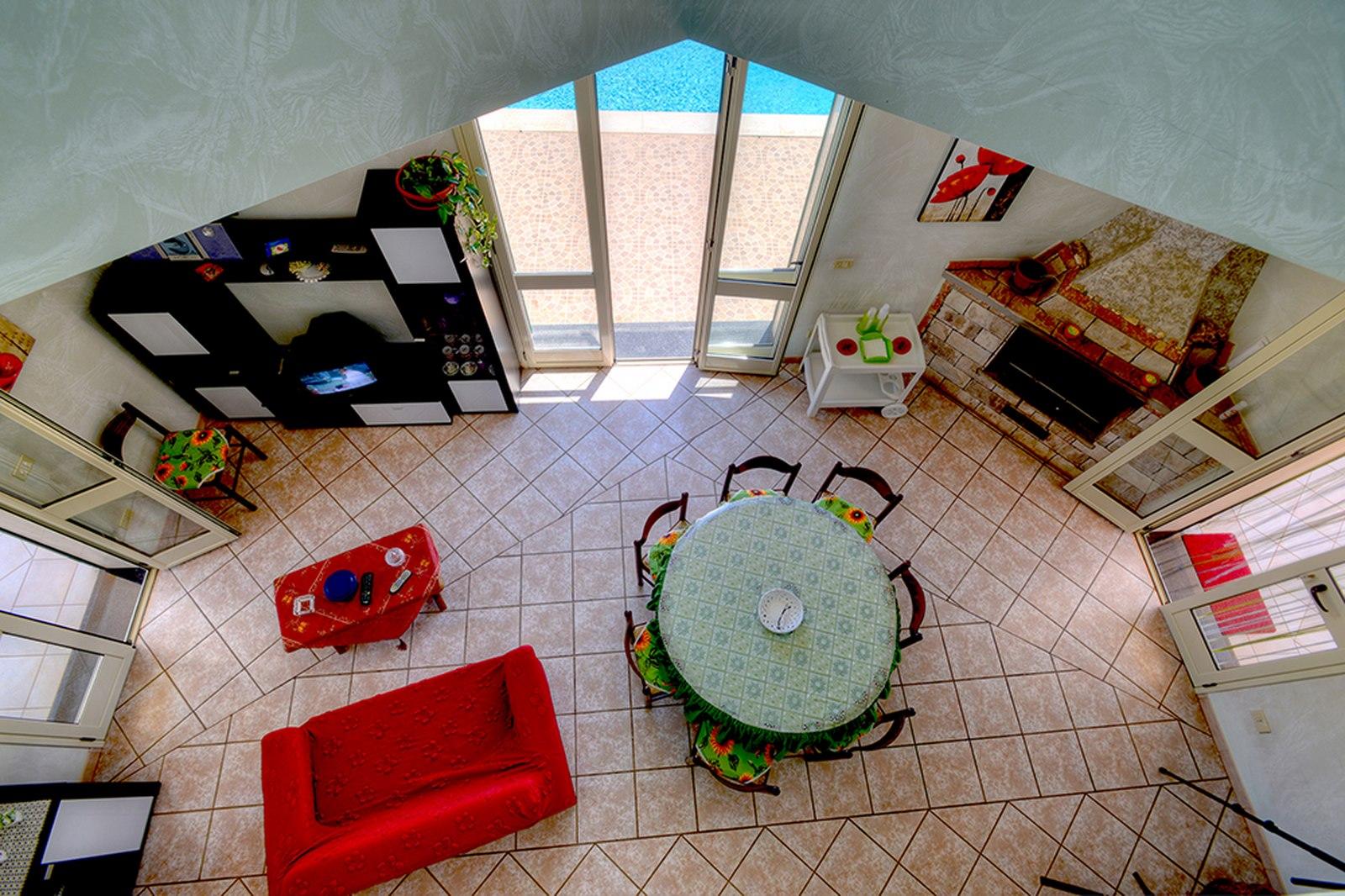 Maison de vacances Villa Paola (1041138), Floridia, Siracusa, Sicile, Italie, image 3