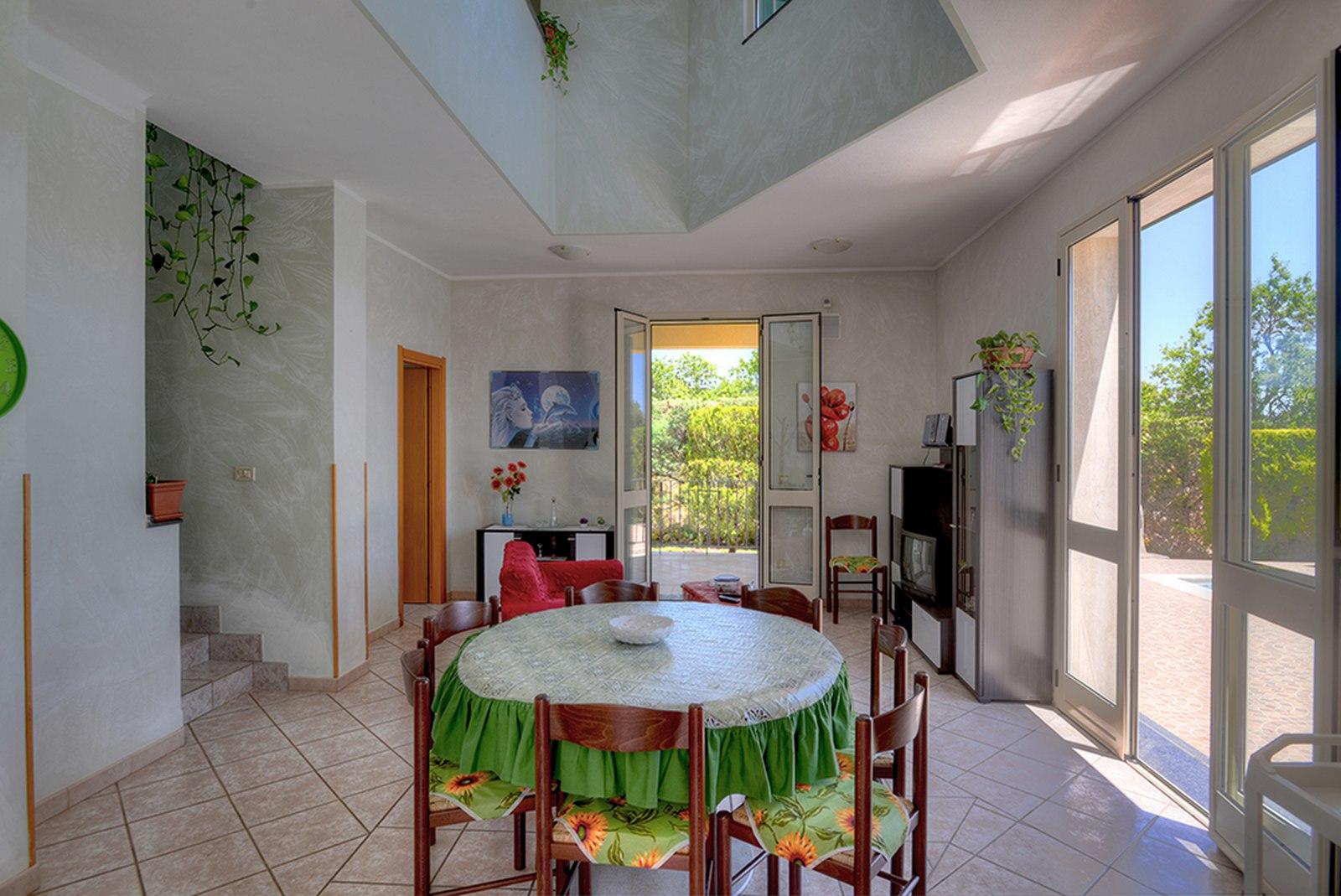 Maison de vacances Villa Paola (1041138), Floridia, Siracusa, Sicile, Italie, image 6