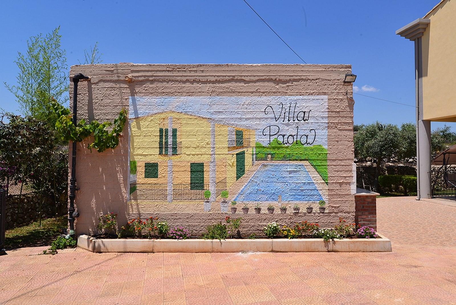 Maison de vacances Villa Paola (1041138), Floridia, Siracusa, Sicile, Italie, image 28