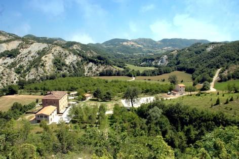 Ferienwohnung PENTA (1330028), Apecchio, Pesaro und Urbino, Marken, Italien, Bild 5
