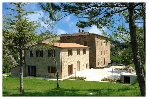 Ferienwohnung PENTA (1330028), Apecchio, Pesaro und Urbino, Marken, Italien, Bild 1