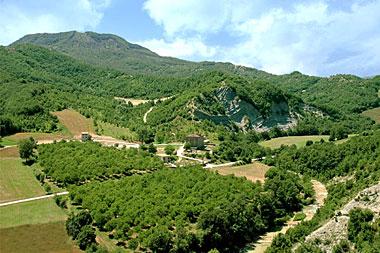 Ferienwohnung PENTA (1330028), Apecchio, Pesaro und Urbino, Marken, Italien, Bild 9