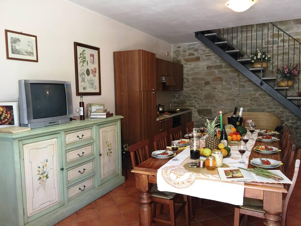 Ferienwohnung PENTA (1330028), Apecchio, Pesaro und Urbino, Marken, Italien, Bild 15