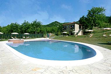 Ferienwohnung PENTA (1330028), Apecchio, Pesaro und Urbino, Marken, Italien, Bild 8