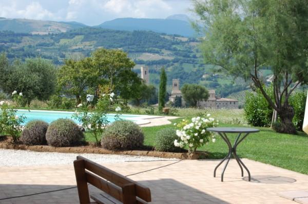 Ferienhaus AL CASTELLO (1330030), San Severino Marche, Macerata, Marken, Italien, Bild 5