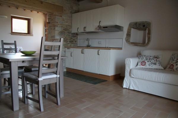 Ferienhaus AL CASTELLO (1330030), San Severino Marche, Macerata, Marken, Italien, Bild 13