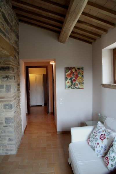 Ferienhaus AL CASTELLO (1330030), San Severino Marche, Macerata, Marken, Italien, Bild 12