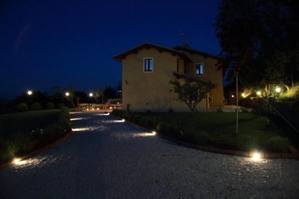 Ferienhaus AL CASTELLO (1330030), San Severino Marche, Macerata, Marken, Italien, Bild 3