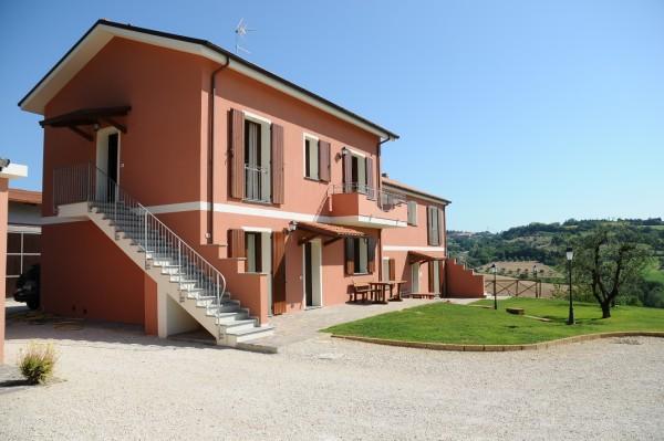 Ferienwohnung TRILO CANDELARA (1330031), Candelara, Adriaküste (Marken), Marken, Italien, Bild 3