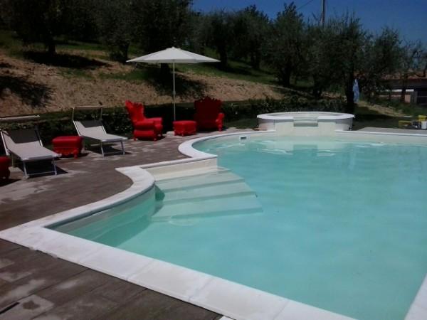 Ferienwohnung ULIVO CANDELARA (1330032), Candelara, Adriaküste (Marken), Marken, Italien, Bild 3