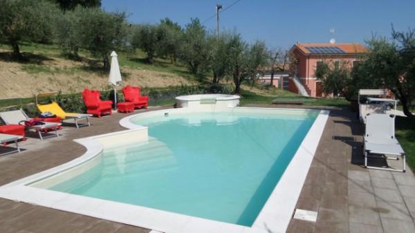 Ferienwohnung ULIVO CANDELARA (1330032), Candelara, Adriaküste (Marken), Marken, Italien, Bild 4