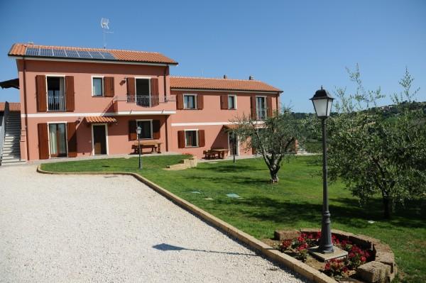 Ferienwohnung ULIVO CANDELARA (1330032), Candelara, Adriaküste (Marken), Marken, Italien, Bild 9