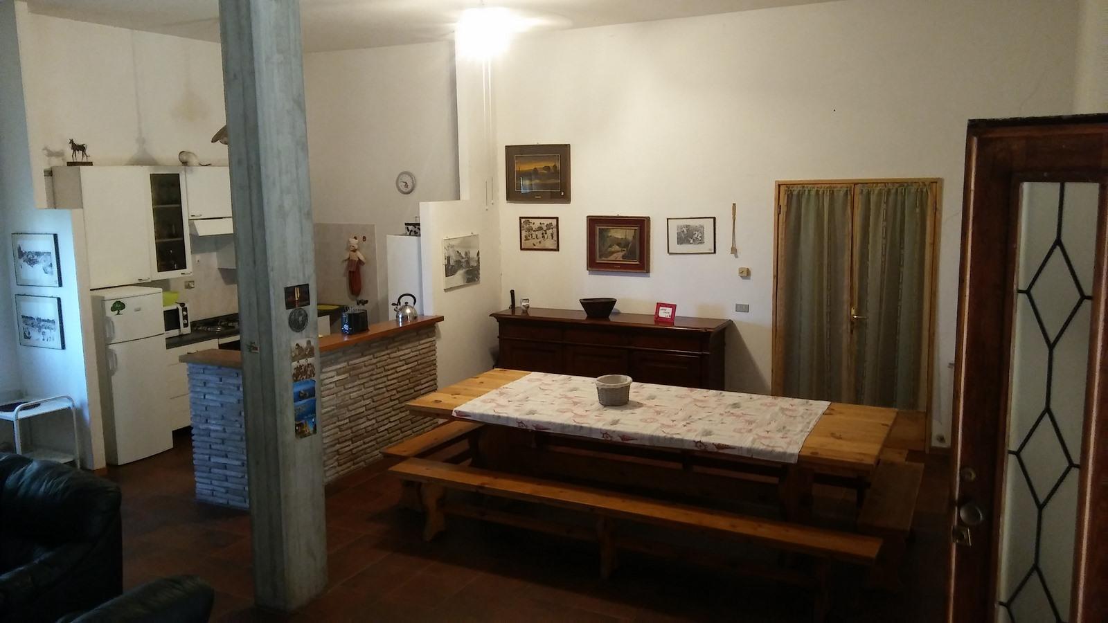 Ferienhaus Ca Brunino (1491621), Fano (IT), Adriaküste (Marken), Marken, Italien, Bild 21