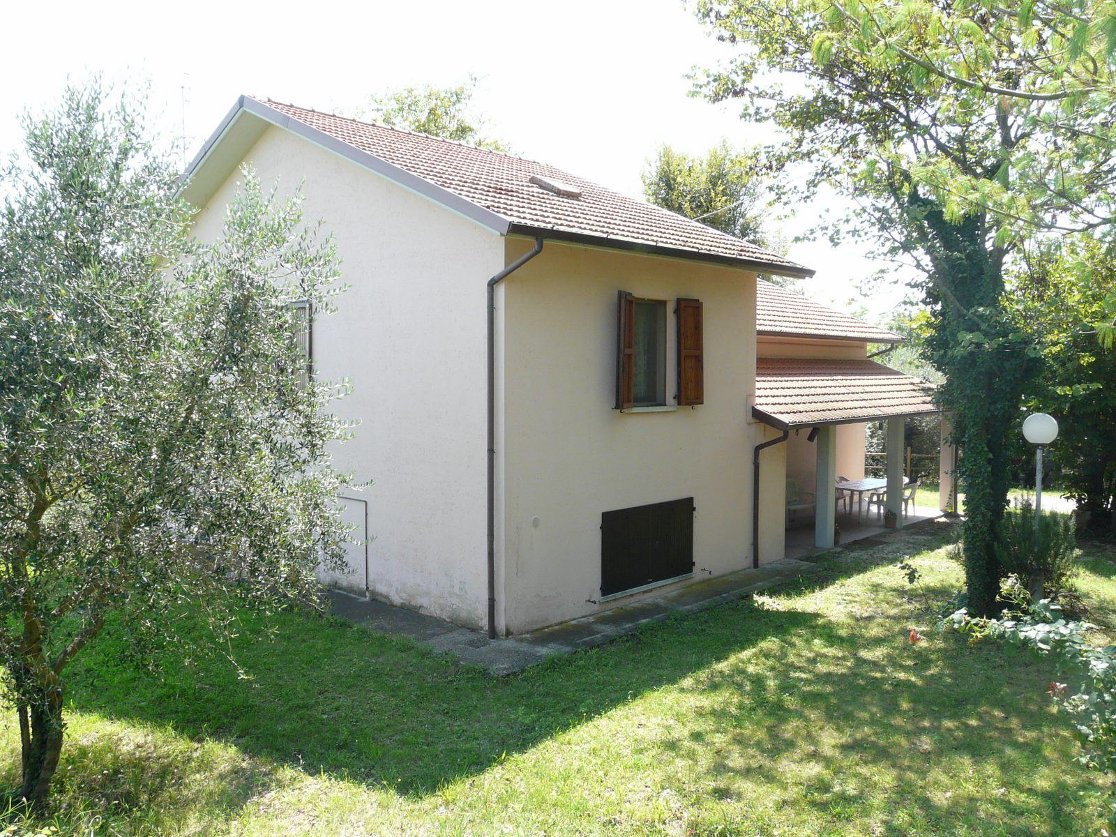 Ferienhaus Ca Brunino (1491621), Fano (IT), Adriaküste (Marken), Marken, Italien, Bild 13