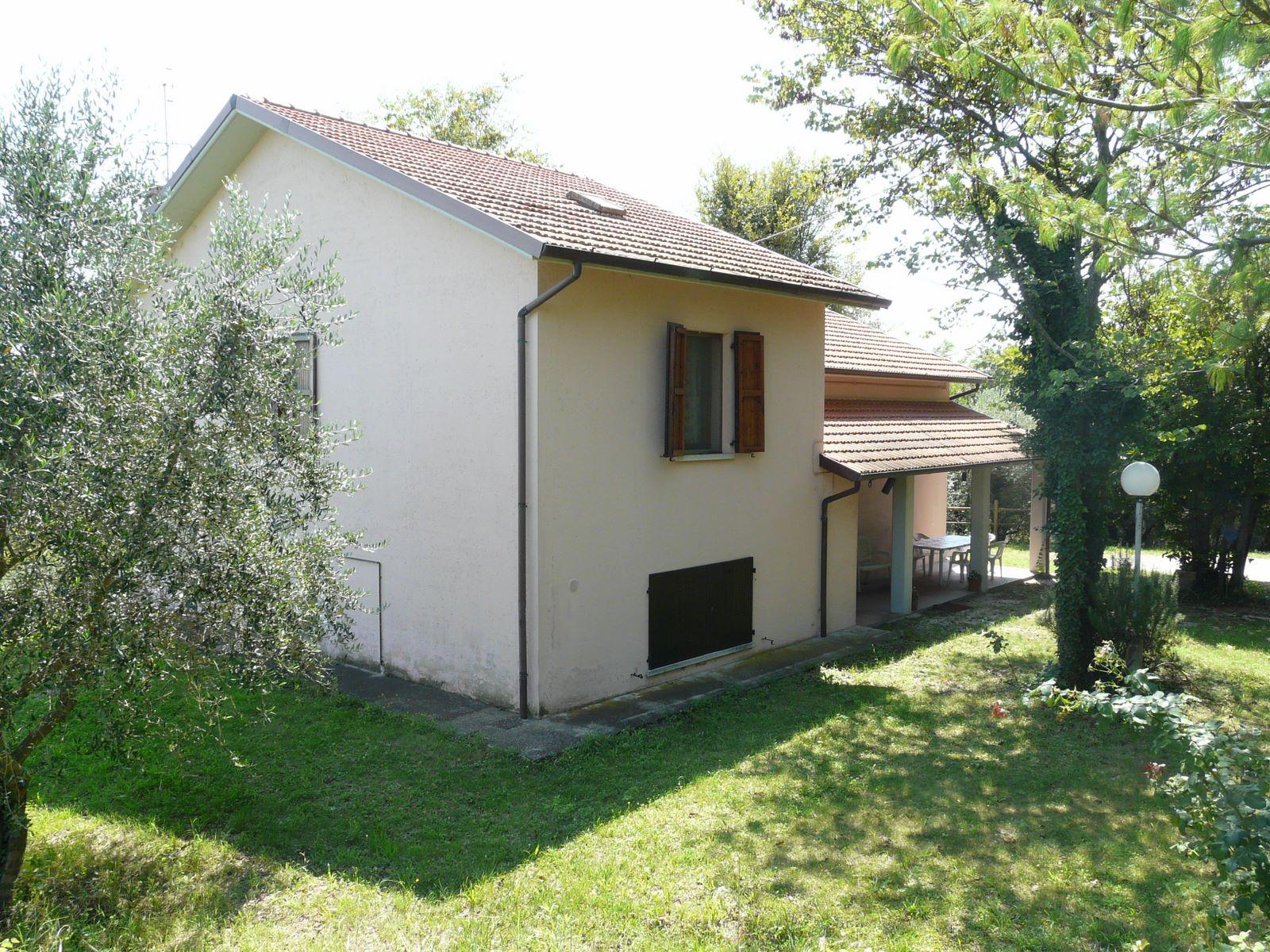 Ferienhaus Ca Brunino (1491621), Fano (IT), Adriaküste (Marken), Marken, Italien, Bild 14