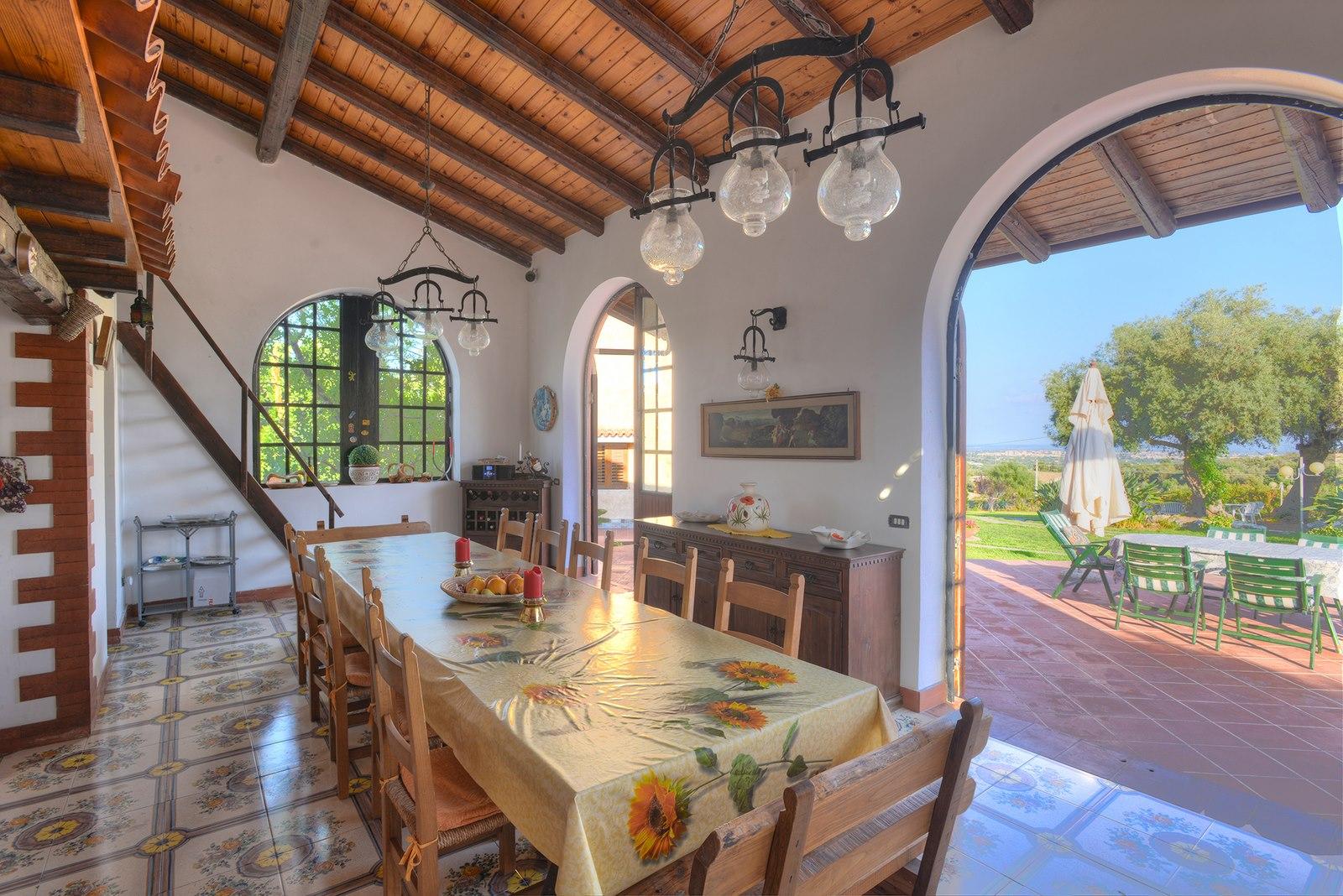 Maison de vacances Villa Casa (1531407), Solarino, Siracusa, Sicile, Italie, image 3