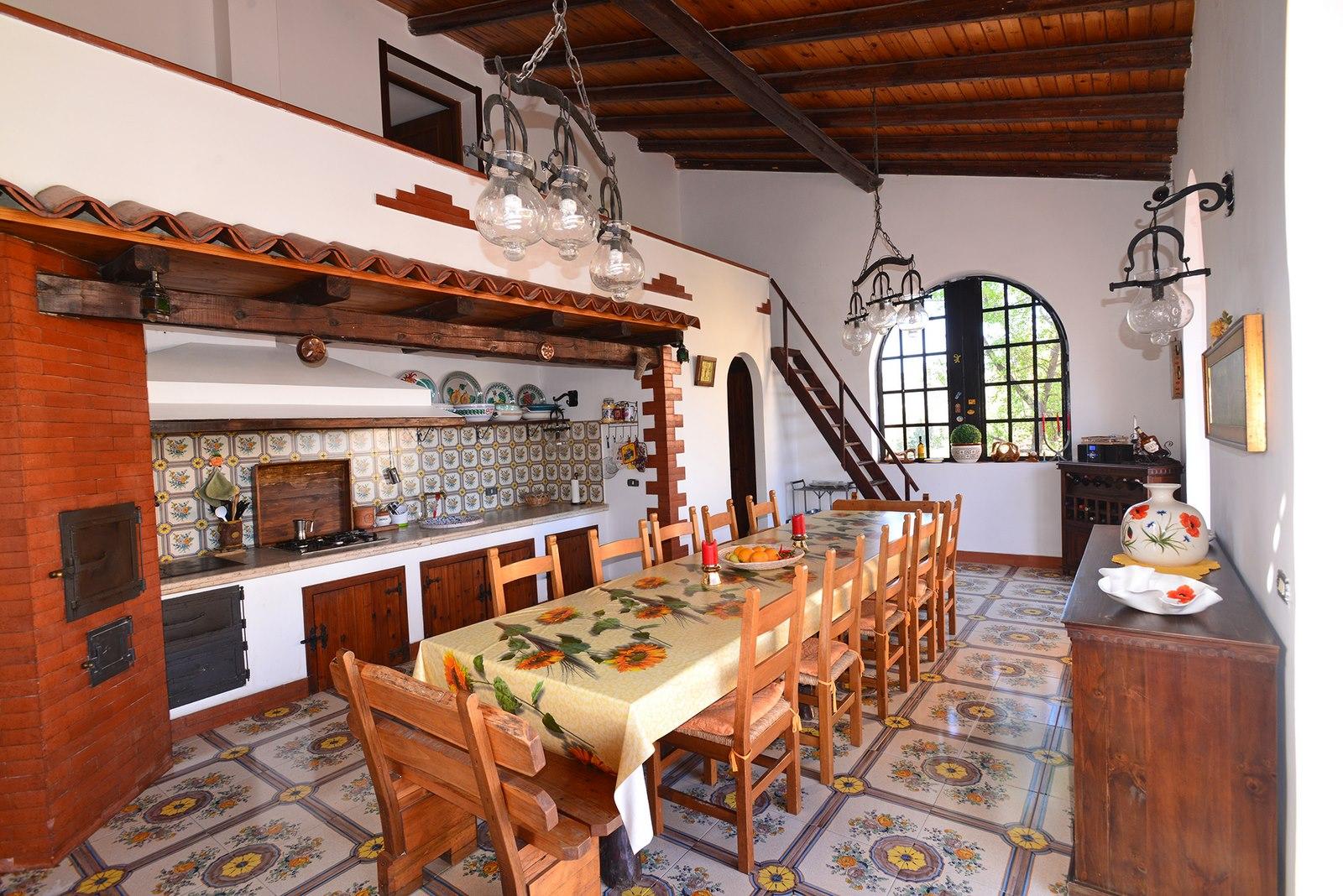 Maison de vacances Villa Casa (1531407), Solarino, Siracusa, Sicile, Italie, image 5