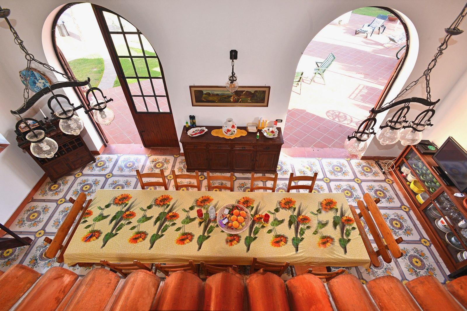 Maison de vacances Villa Casa (1531407), Solarino, Siracusa, Sicile, Italie, image 6