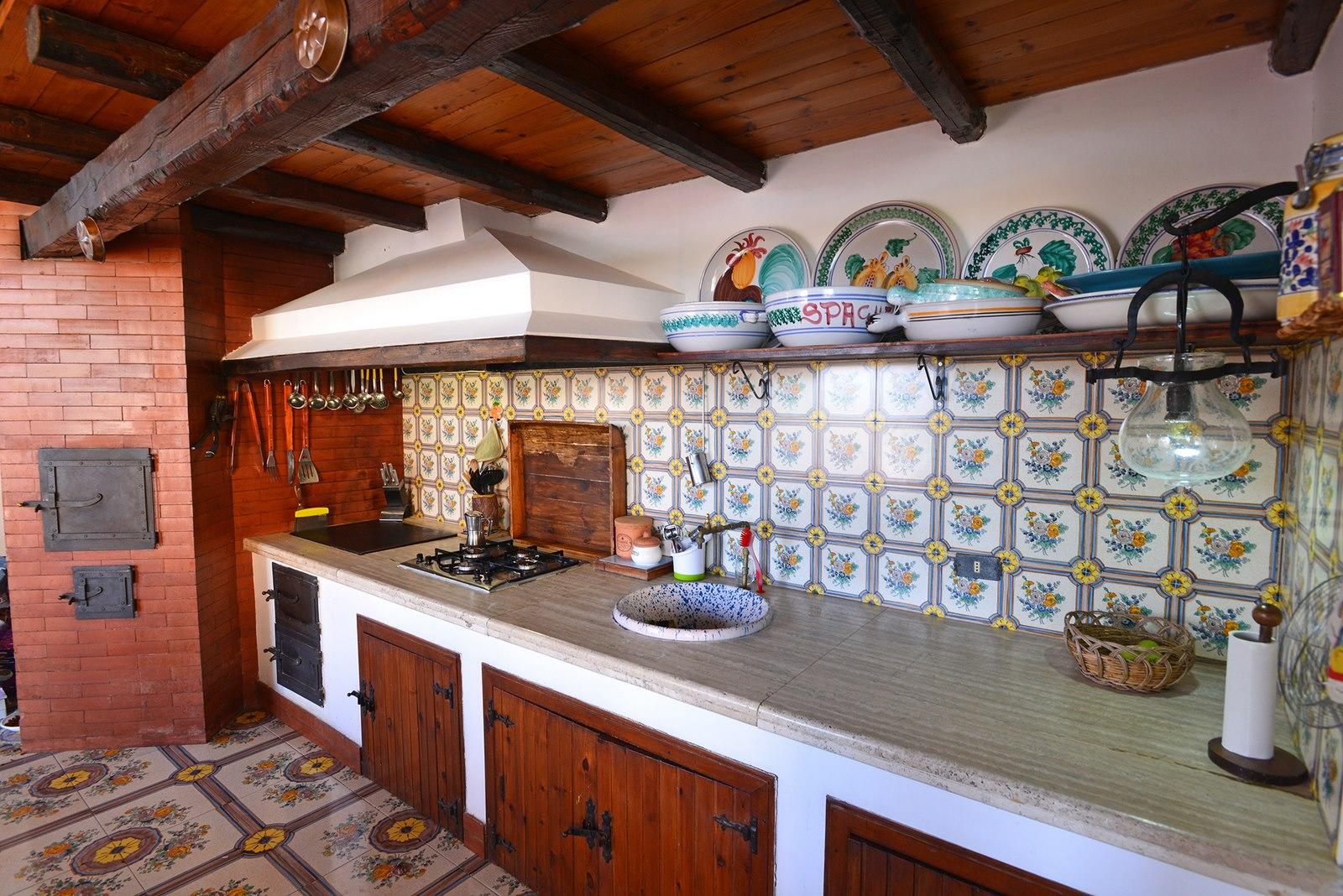 Maison de vacances Villa Casa (1531407), Solarino, Siracusa, Sicile, Italie, image 7