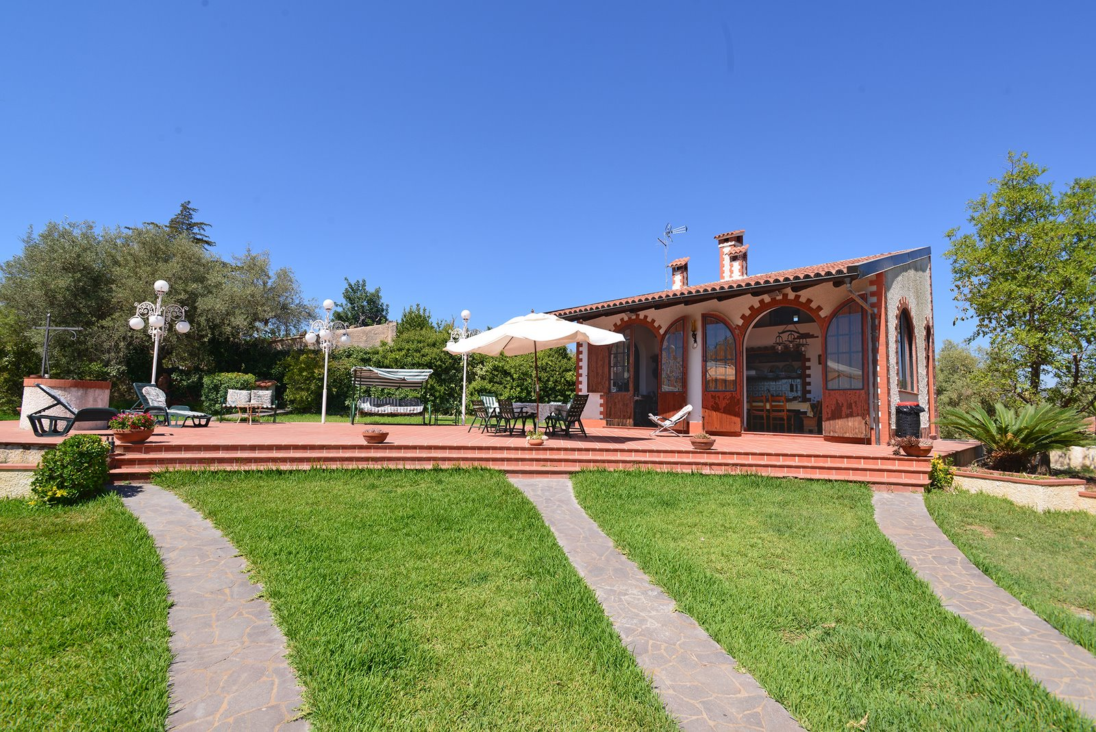 Maison de vacances Villa Casa (1531407), Solarino, Siracusa, Sicile, Italie, image 15