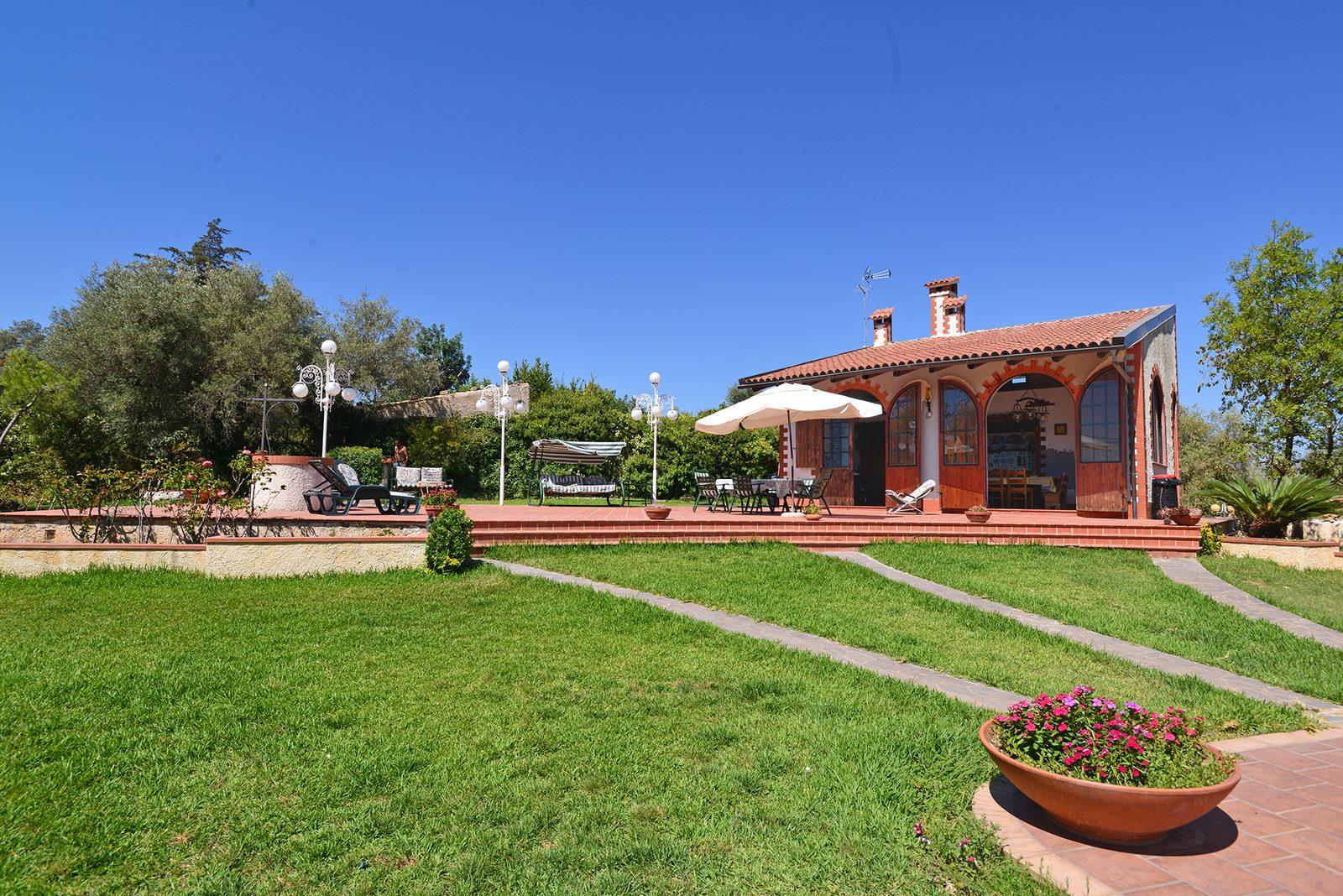 Maison de vacances Villa Casa (1531407), Solarino, Siracusa, Sicile, Italie, image 16