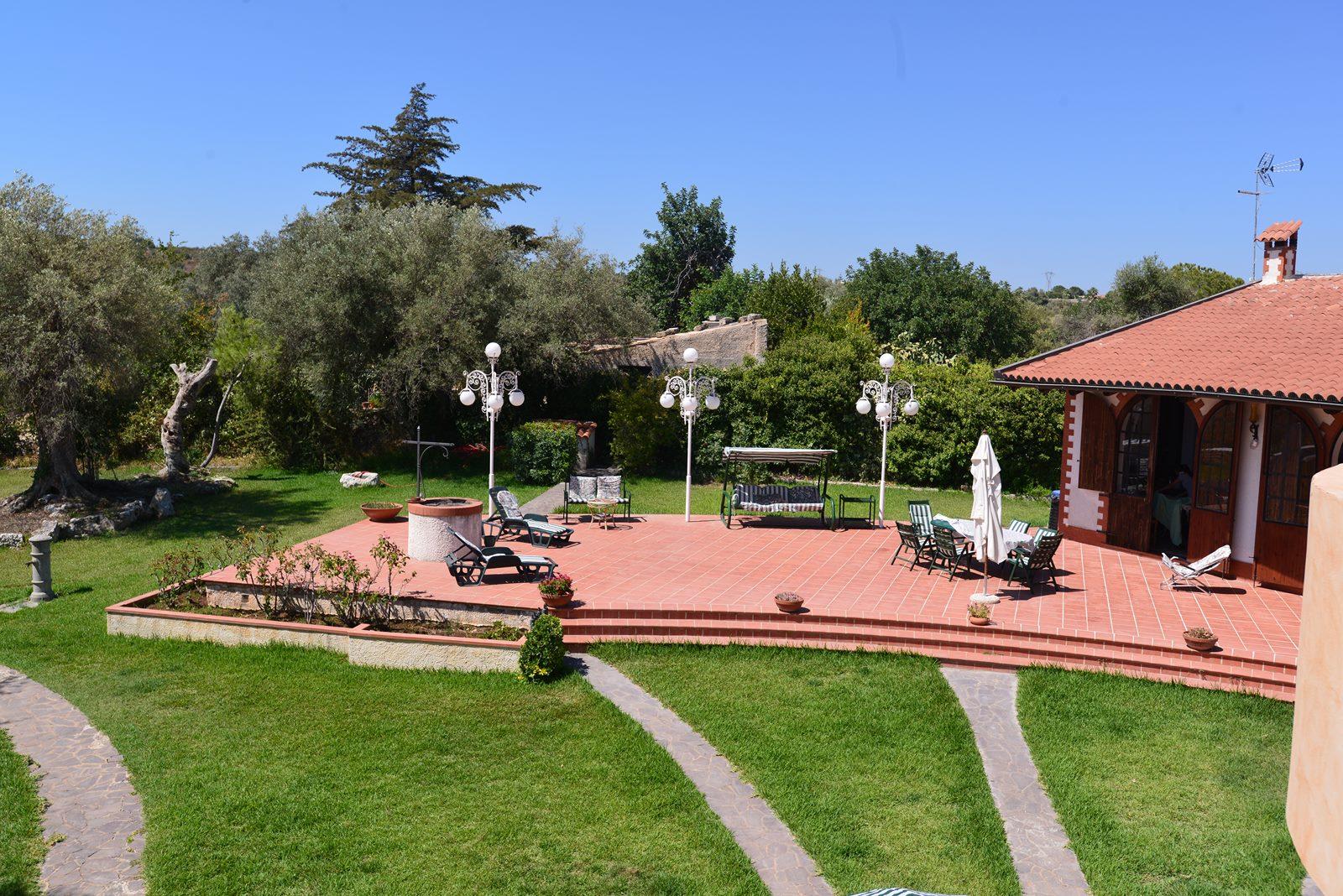 Maison de vacances Villa Casa (1531407), Solarino, Siracusa, Sicile, Italie, image 17