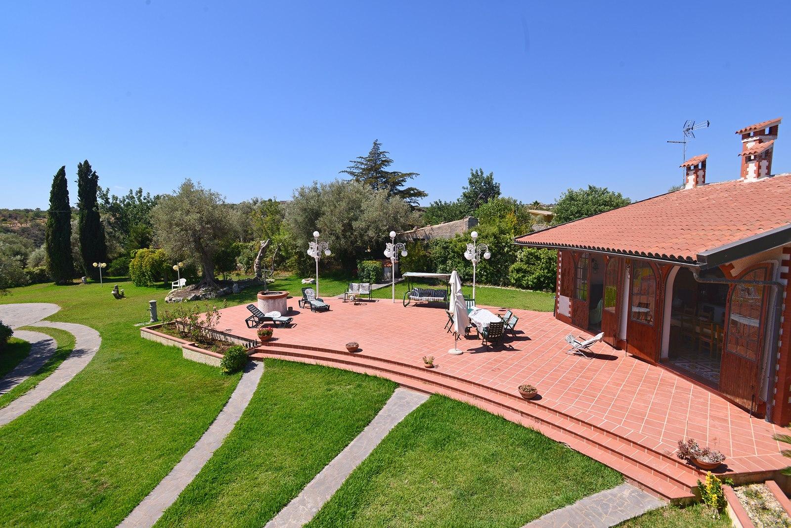 Maison de vacances Villa Casa (1531407), Solarino, Siracusa, Sicile, Italie, image 18