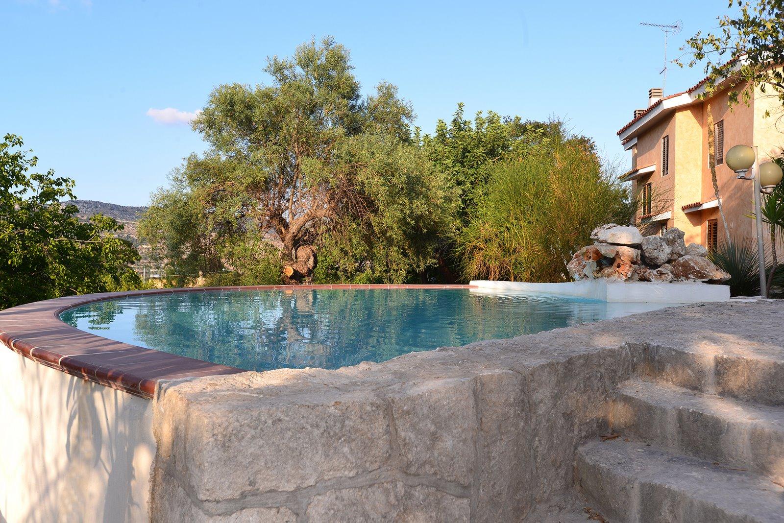 Maison de vacances Villa Casa (1531407), Solarino, Siracusa, Sicile, Italie, image 24