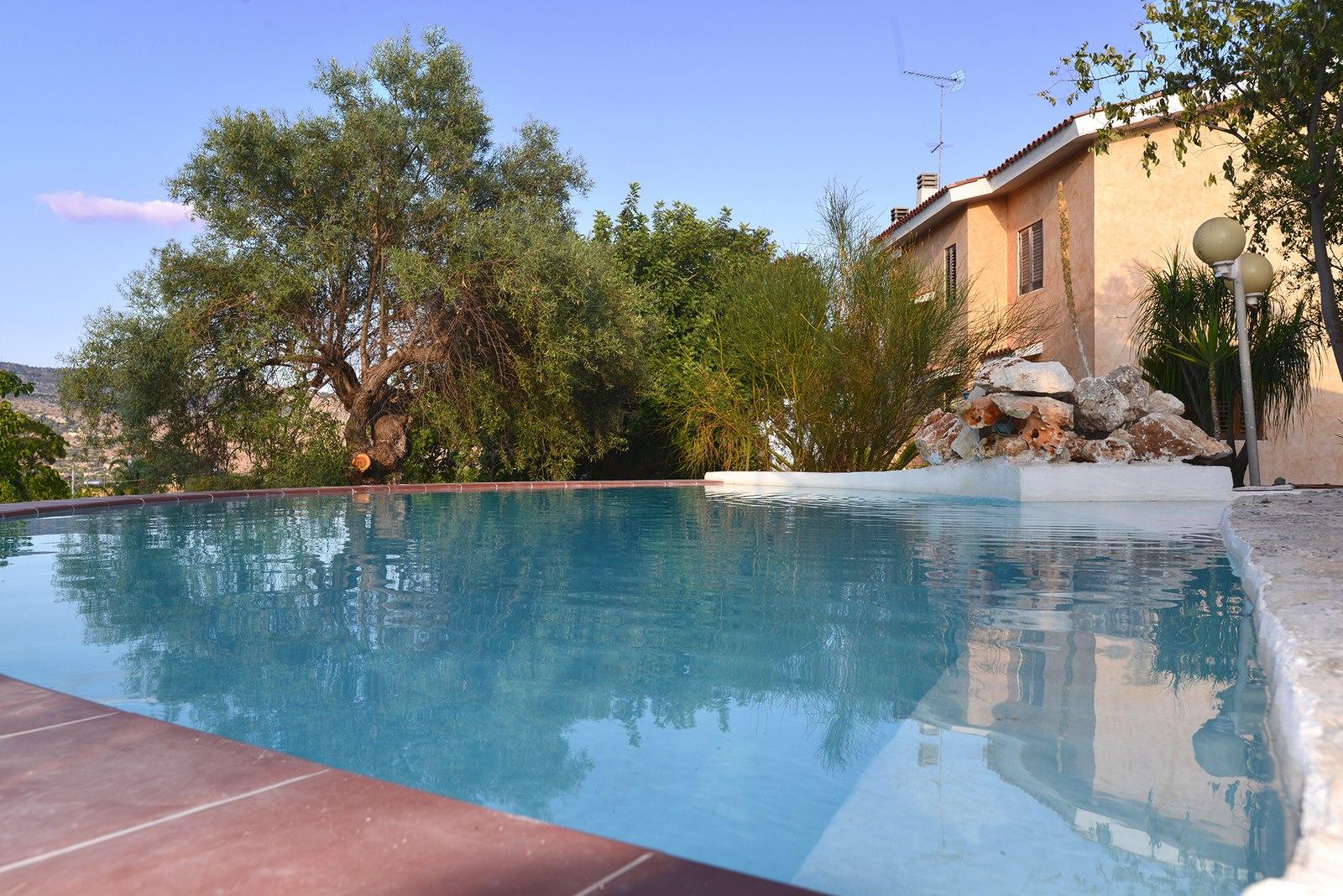 Maison de vacances Villa Casa (1531407), Solarino, Siracusa, Sicile, Italie, image 25