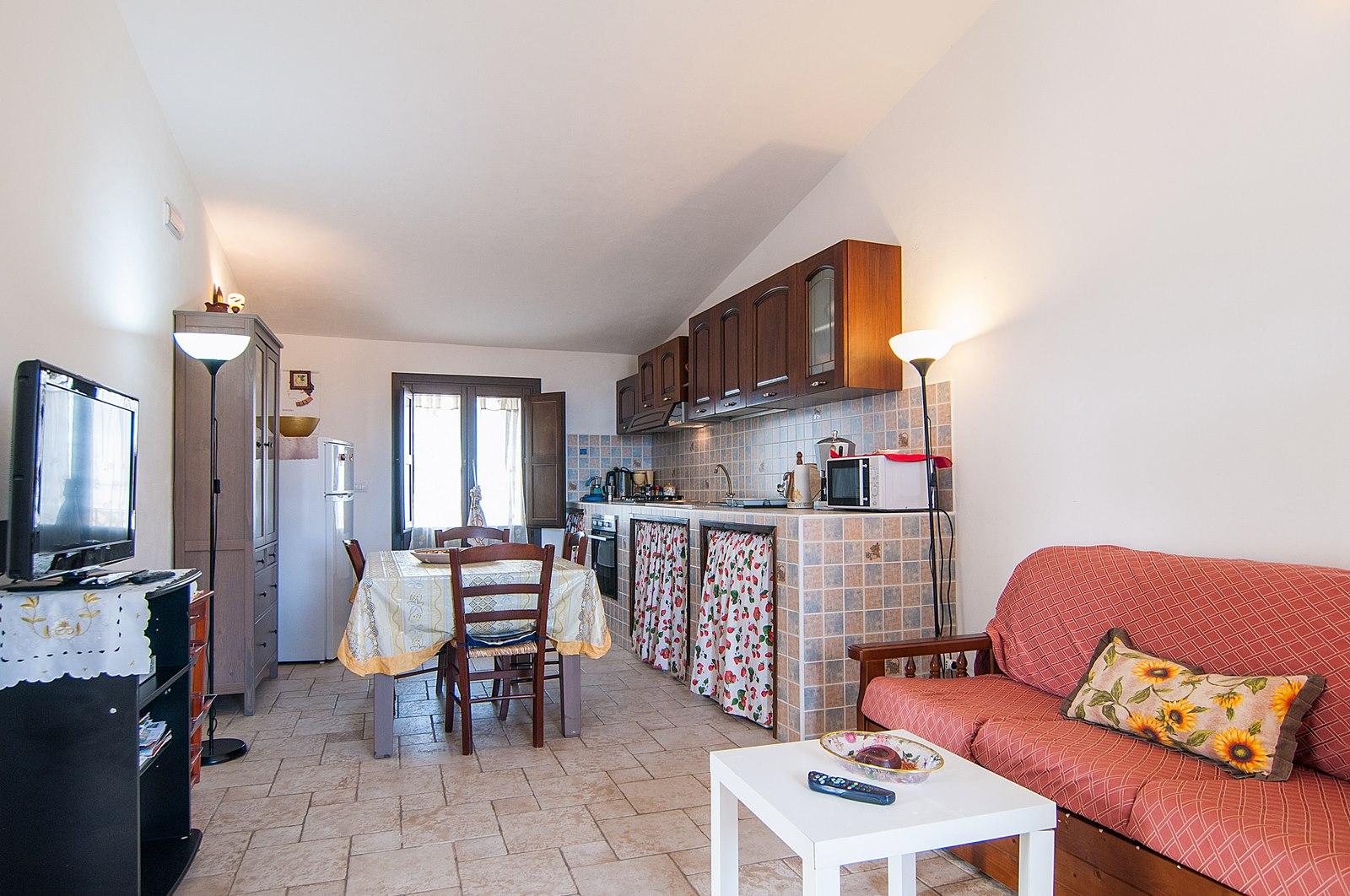 Appartement de vacances Casa Corrado (1540085), Avola, Siracusa, Sicile, Italie, image 5