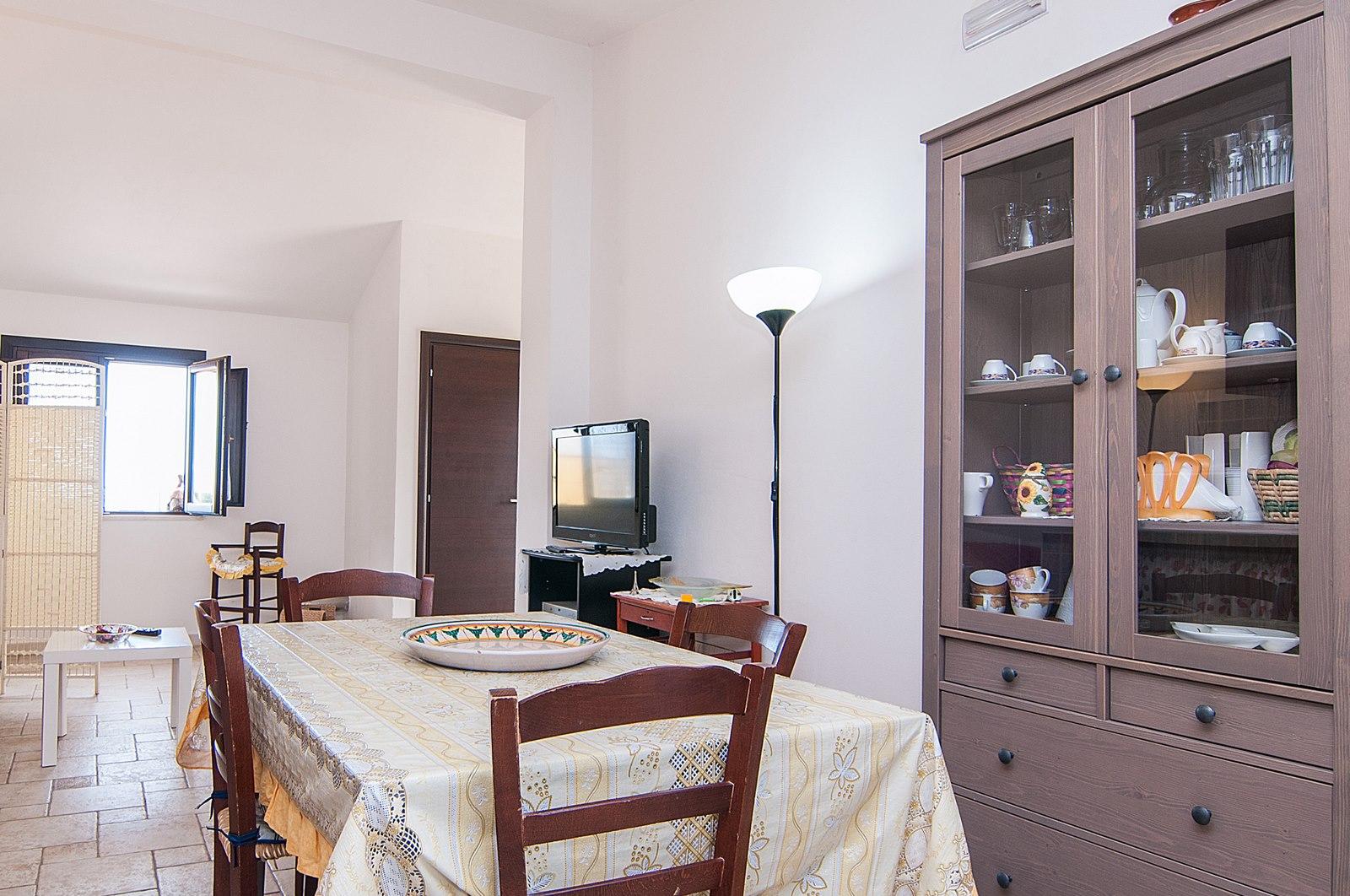 Appartement de vacances Casa Corrado (1540085), Avola, Siracusa, Sicile, Italie, image 8